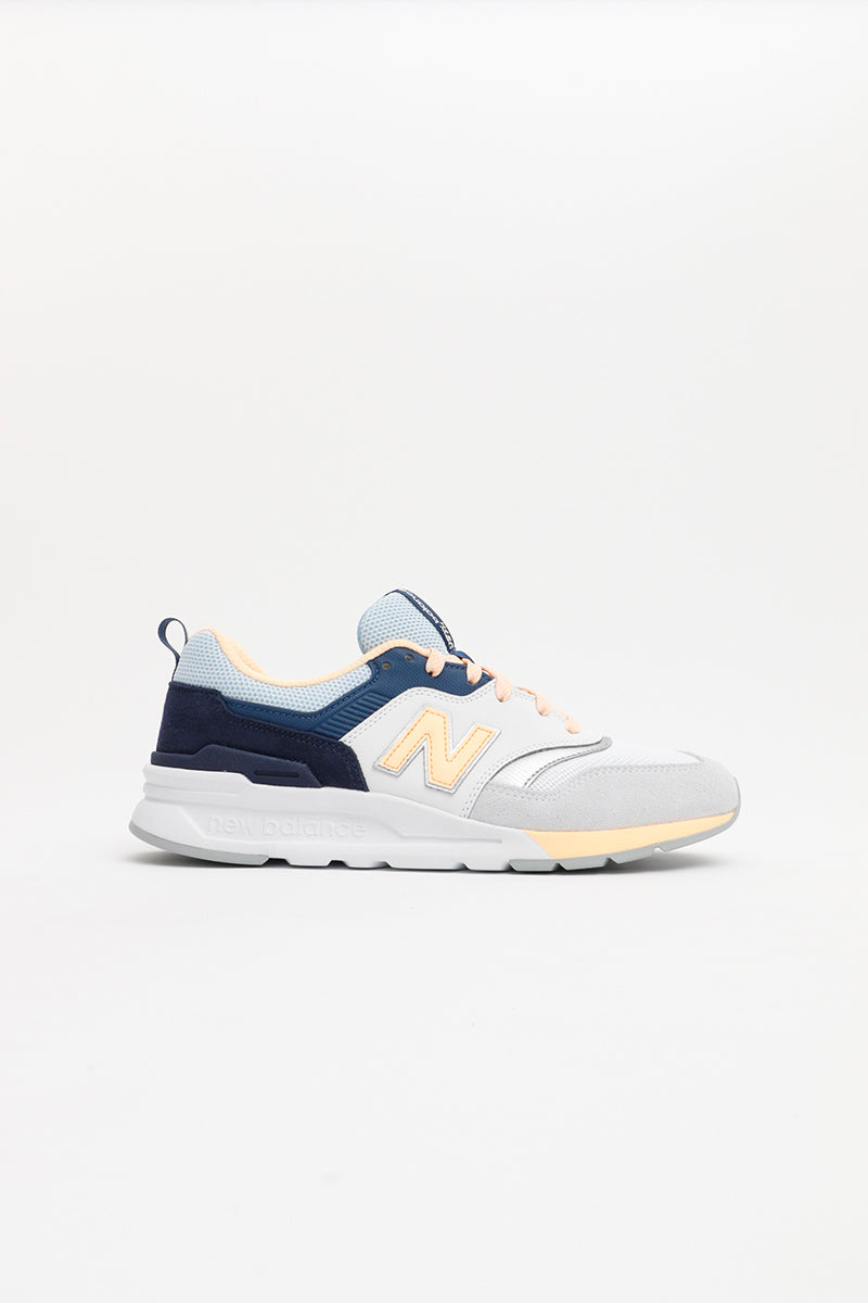 New Balance - CW997HBB Women (Platinum Sky)
