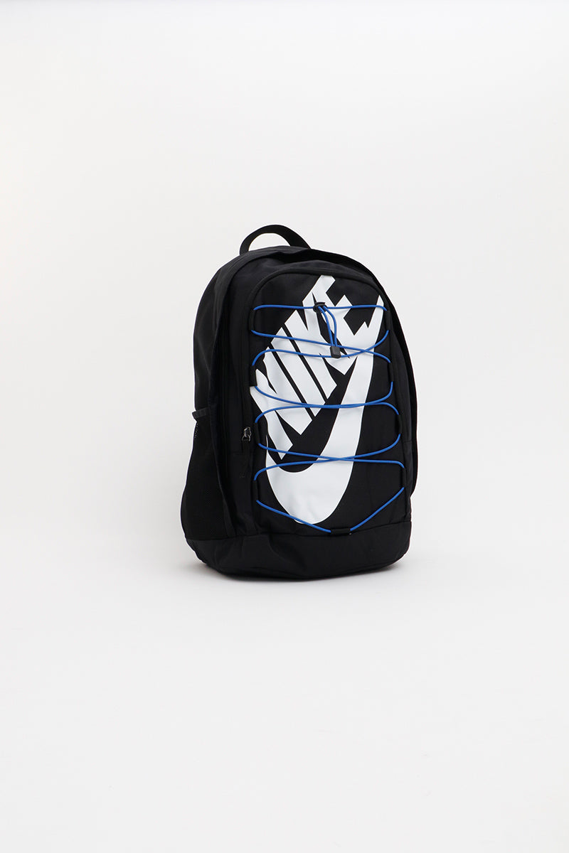 Nike - Hayward 2.0 Backpack (Black/ Game Royal/ White) BA5883-011