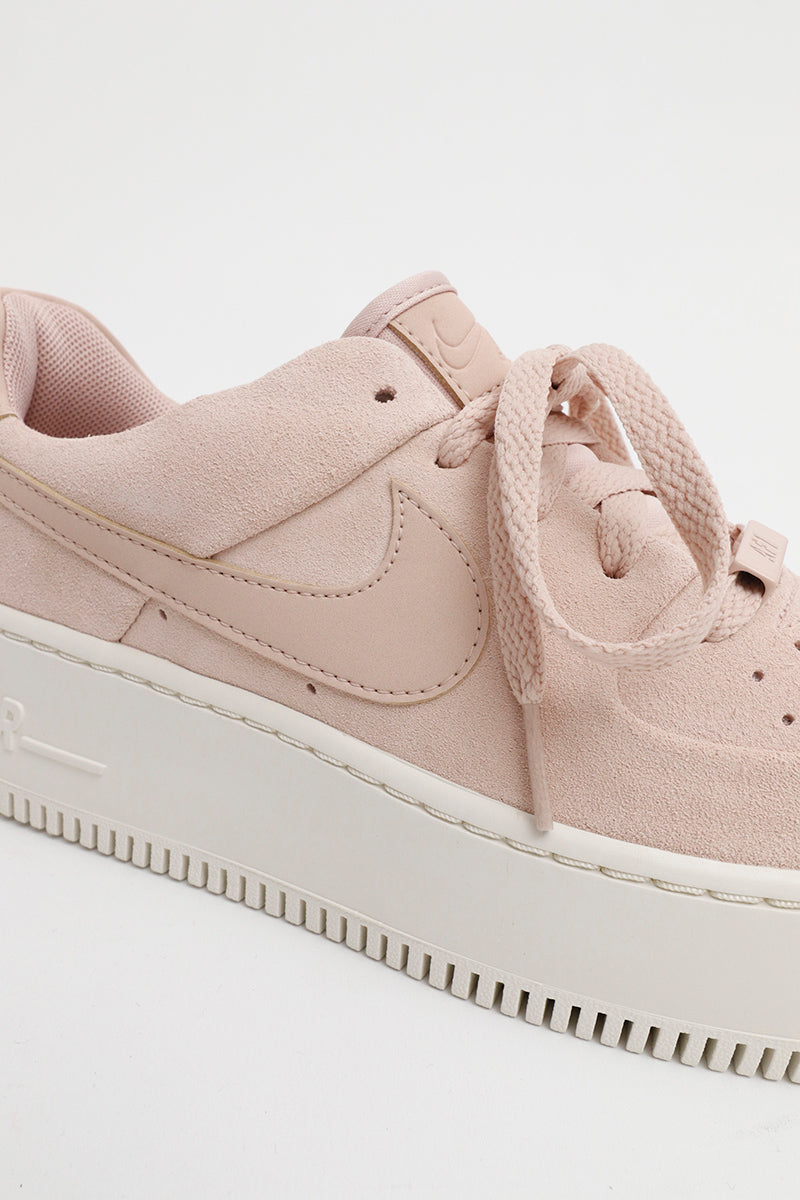 Nike Air Force 1 Sage Low Women (Paricle Beige Particle