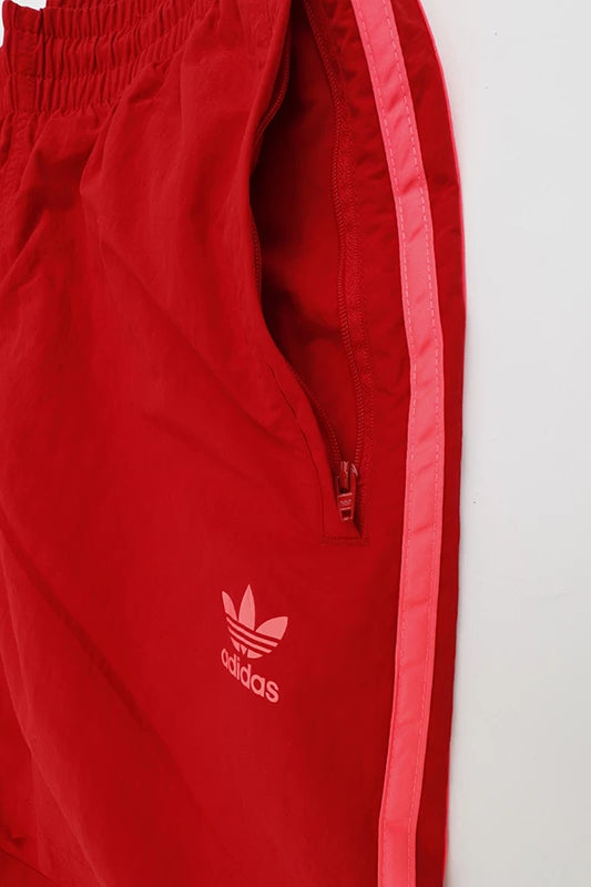 Adidas - 3 Stripes Swimming Shorts (Scarlet/Flash Red) EJ9696
