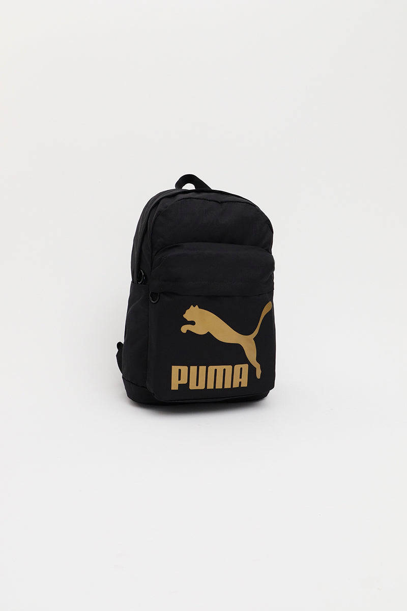 Puma - Originals Backpack Puma (Black) 7664301