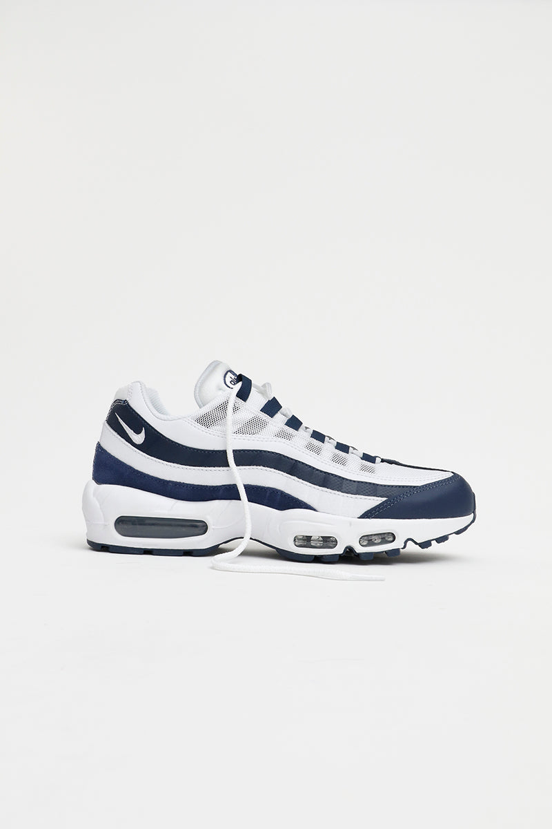 Nike - Air Max 95 Essential (Midnight Navy/ White) CI3705-400