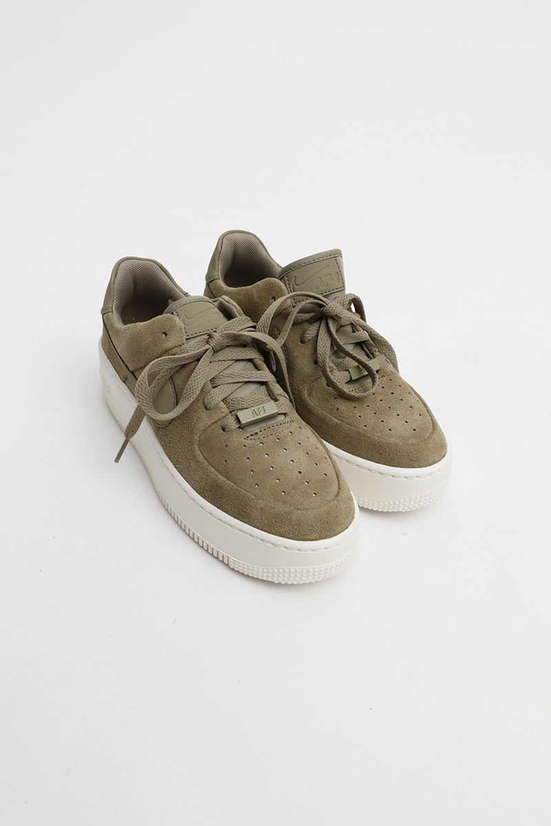 Nike - Air Force 1 Sage Low Women (Trooper/ Trooper-Phantom) AR5339-200