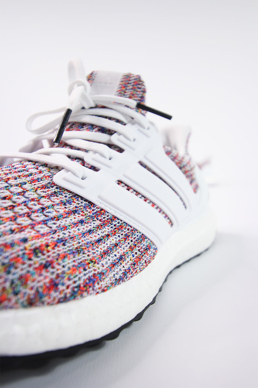 Adidas - Ultraboost (FTW White / FTW White / Conavy) CM8111