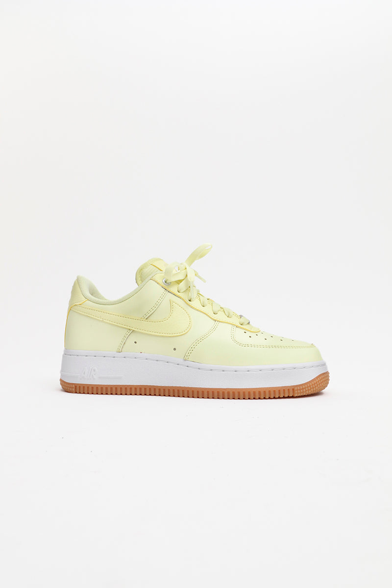 Nike - Air Force 1 '07 Premium (Luminous Green/ Luminous Green) 896185-302