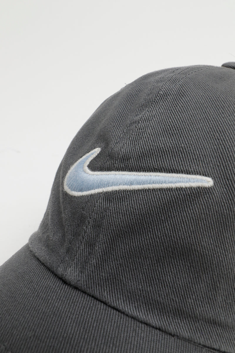 Nike - Heritage 86 Baseball Cap in stone grey - 943091-068