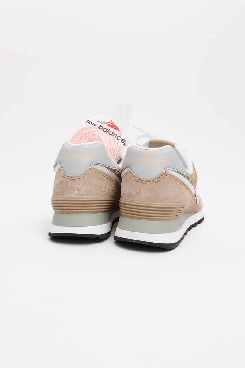 New Balance - WL574BTB Women (Hemp)