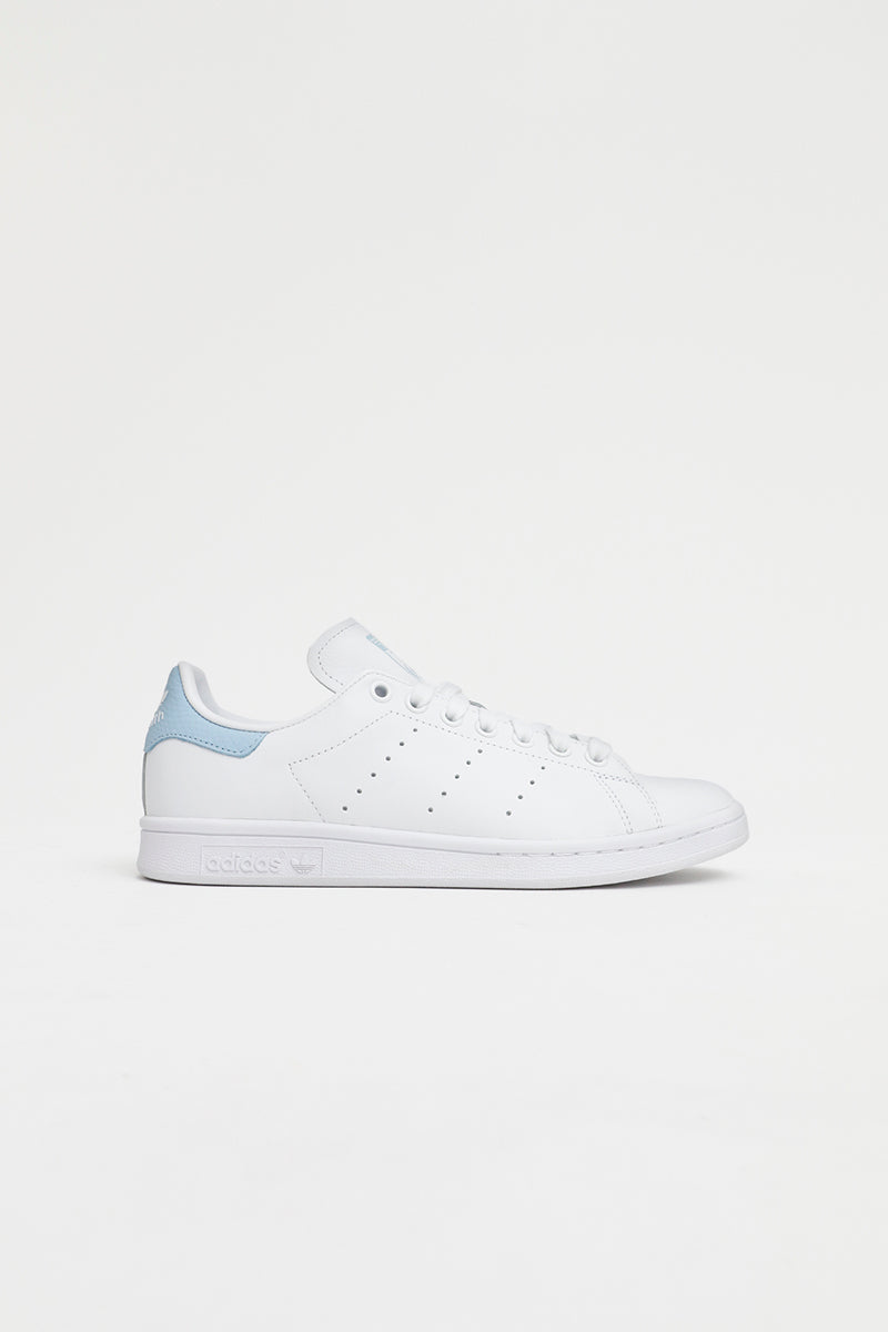 Adidas - Stan Smith Women (Ftw White/ Ftw White/ Clesky) EF6877
