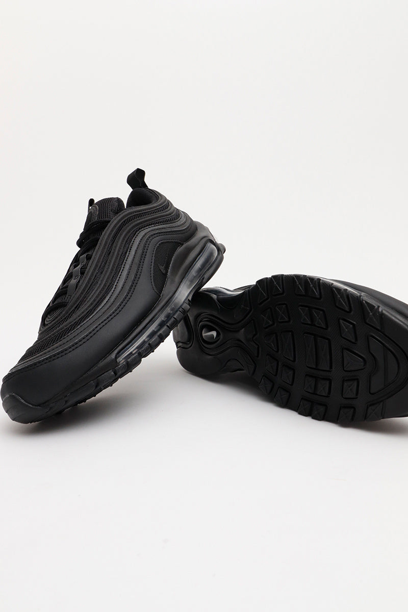 Nike - Air Max 97 (black/black-white) BQ4567-001
