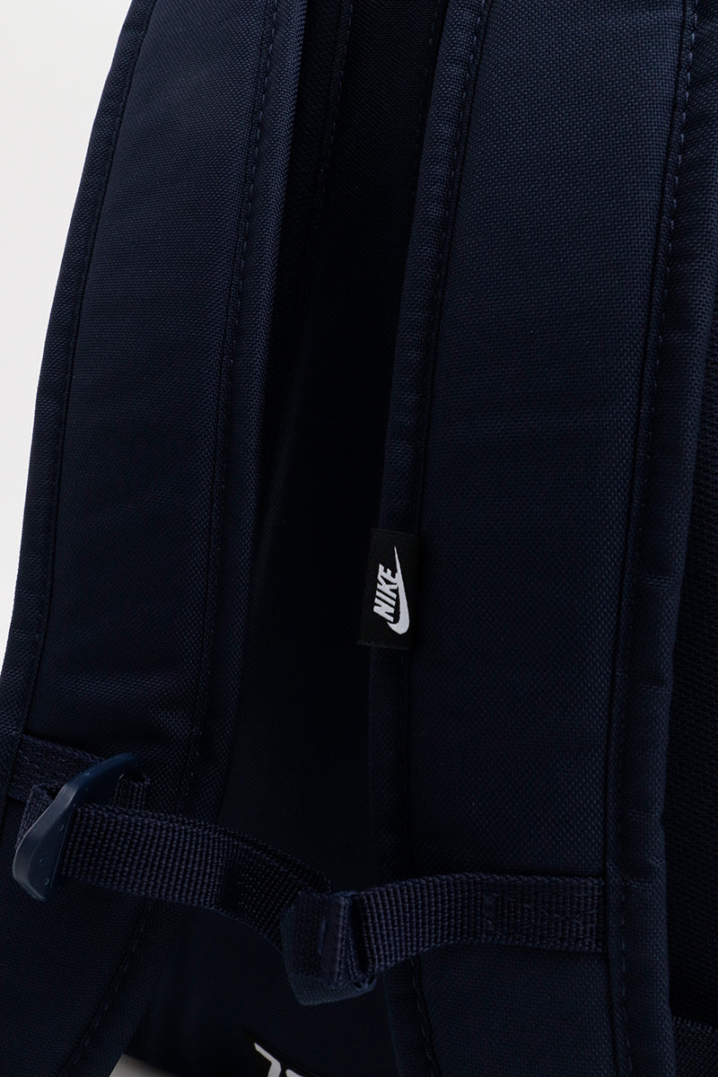 Nike - Hayward 2.0 Backpack (Obsidian/ Obsidian/ White) BA5883-451