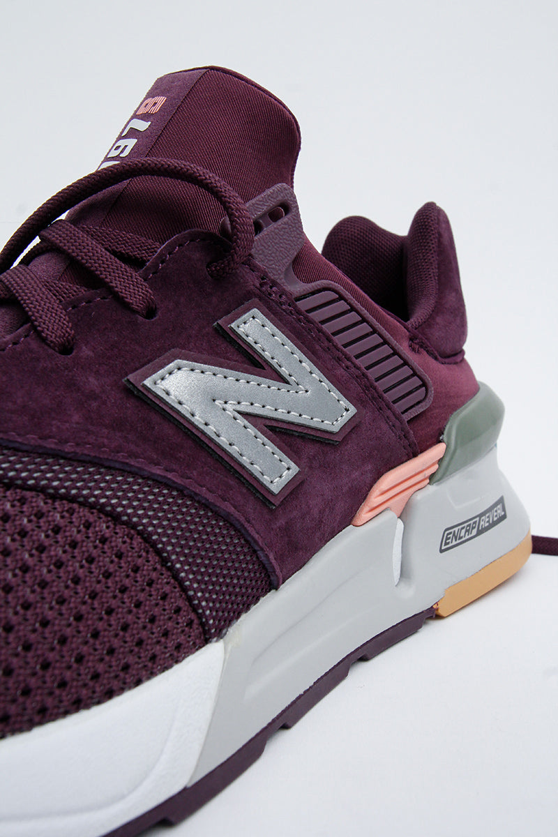 New Balance -  MS997XTB  (ARKCURRANTPURPLE)
