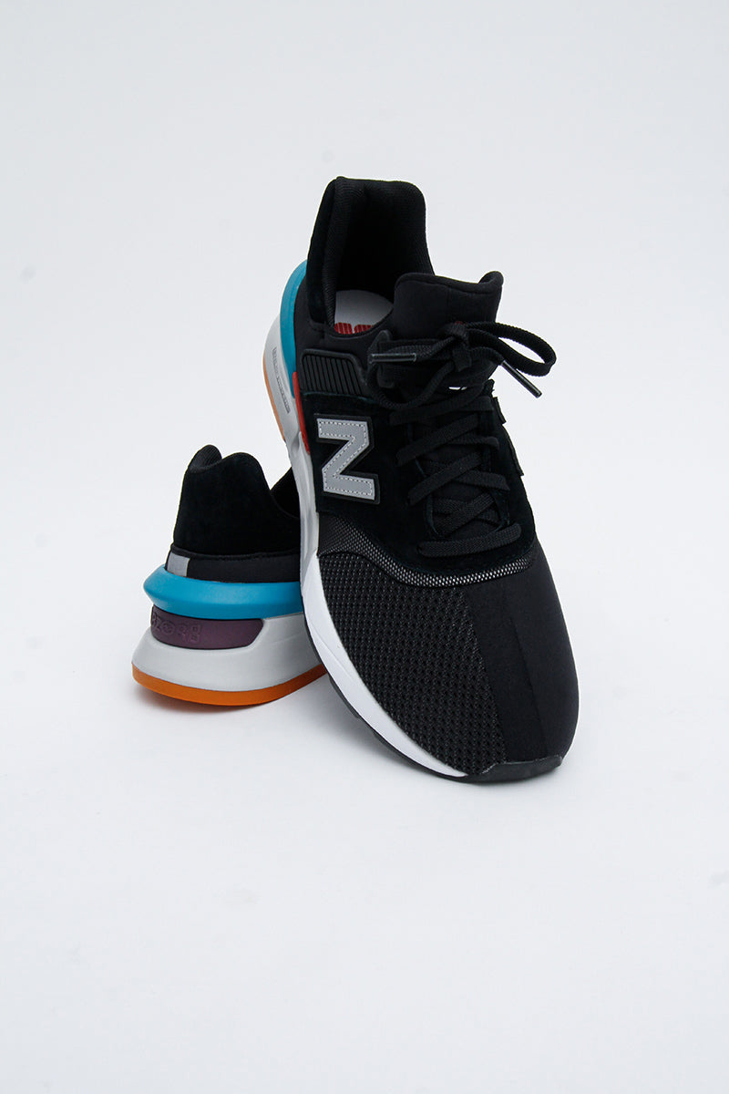 New Balance -  MS997XTD  (BLACK)