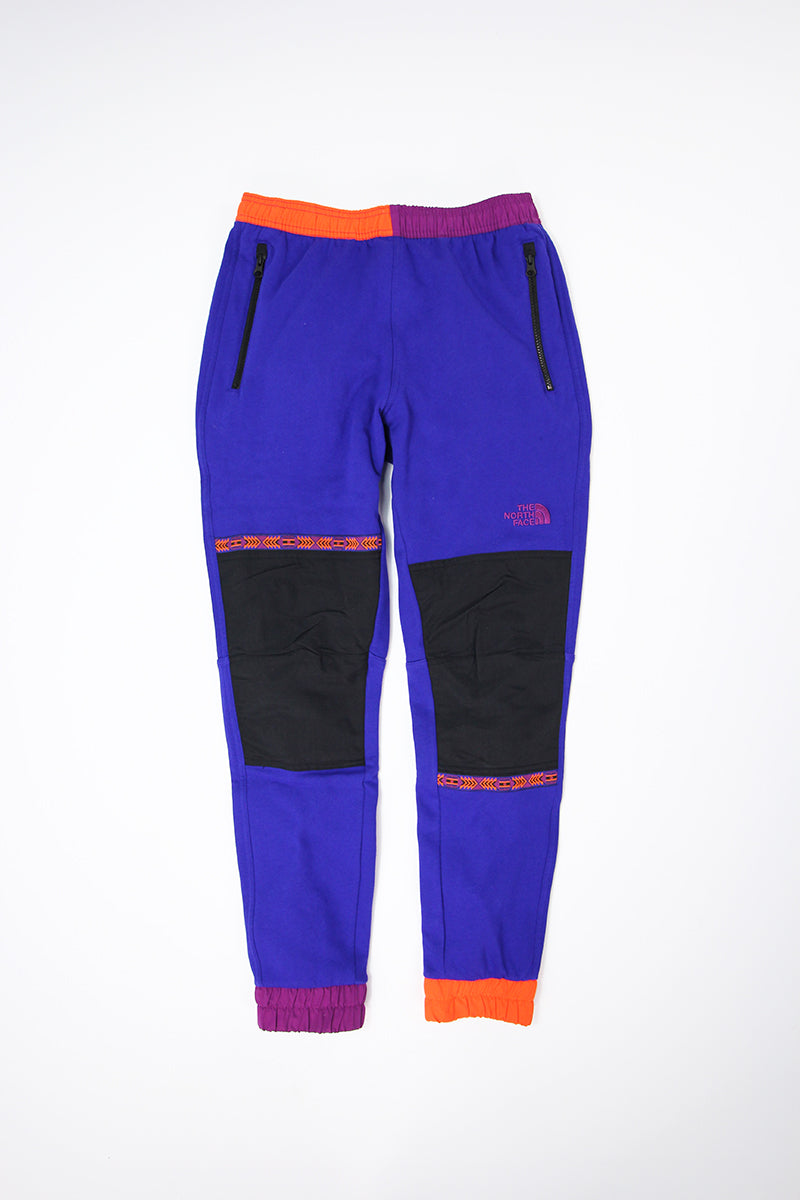 The North Face - Rage Fleece Pants 92 (Aztec Blue Rage) T93MJ29QX