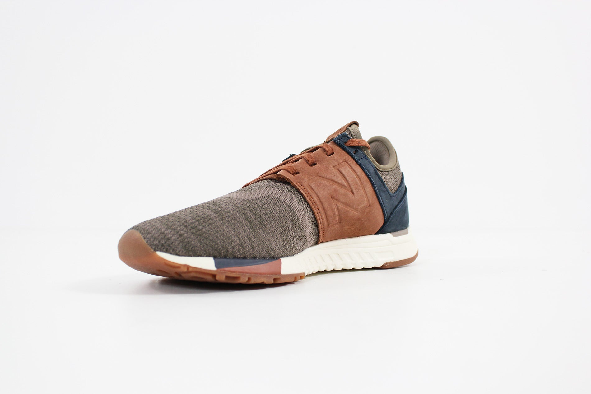 New Balance - MRL247LB (BROWN)