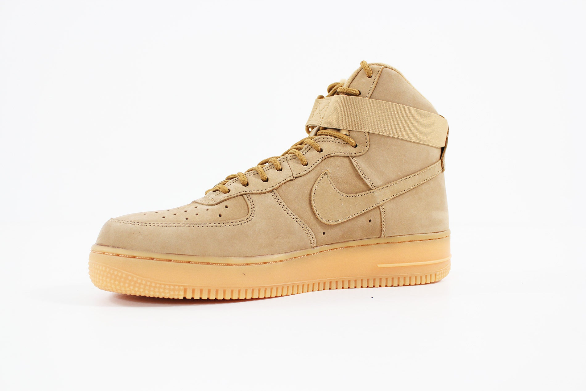 Nike Air Force 1 High '07 LV8 WB (FLAX FLAX OUTDOOR