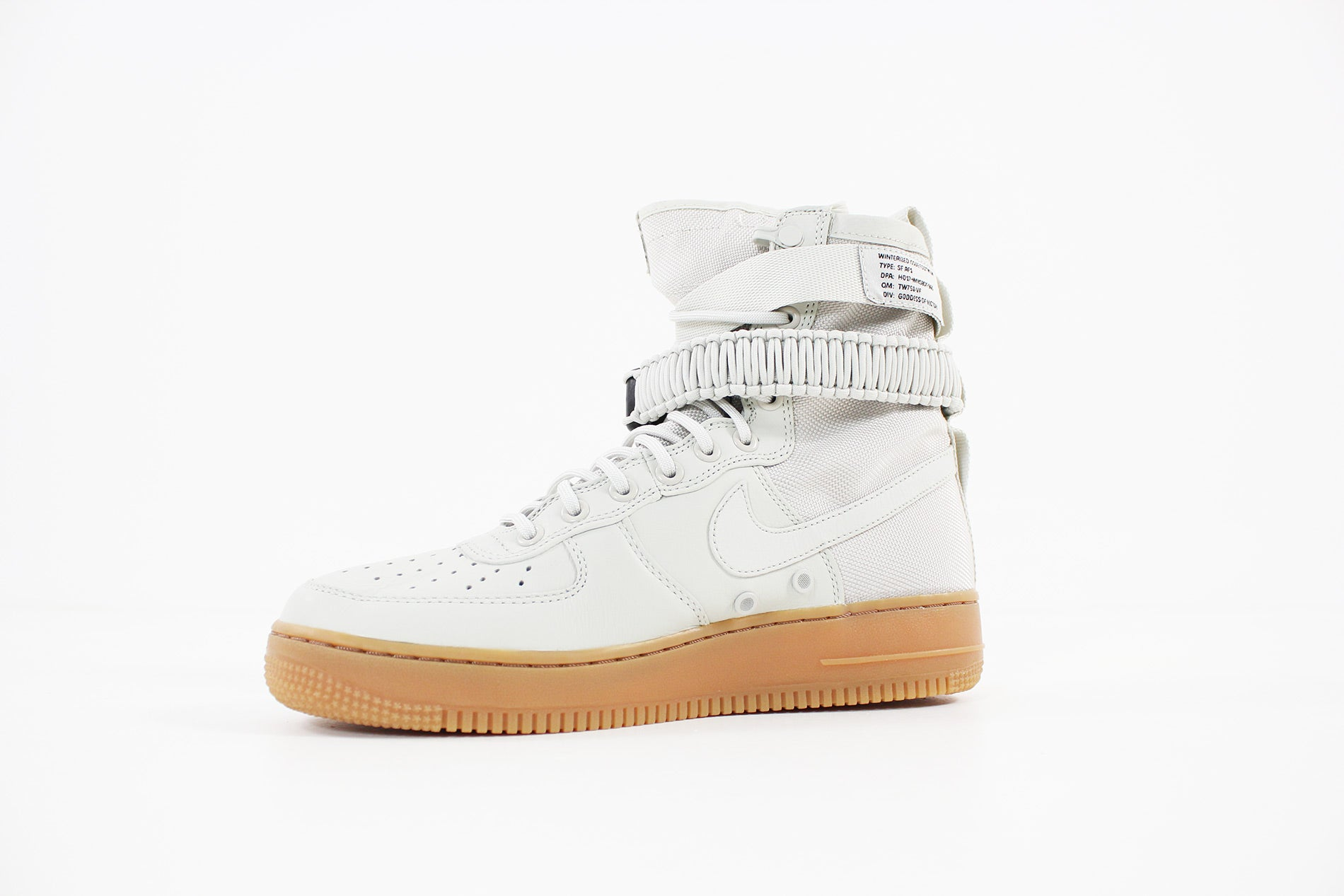 air force 1 special field donna