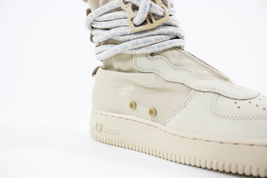 Nike - SF Air Force 1 Hallo Stiefel (RATTAN / RATTAN-RATTAN) AA1128-200