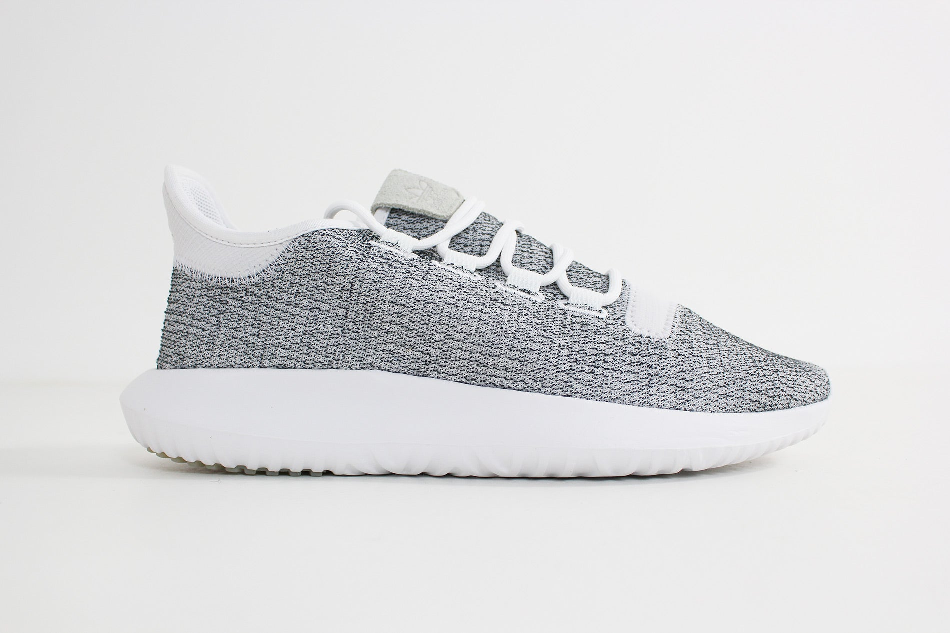 Adidas -  Tubular Shadow (FTW White/ Grey One/ FTW White) CQ0928