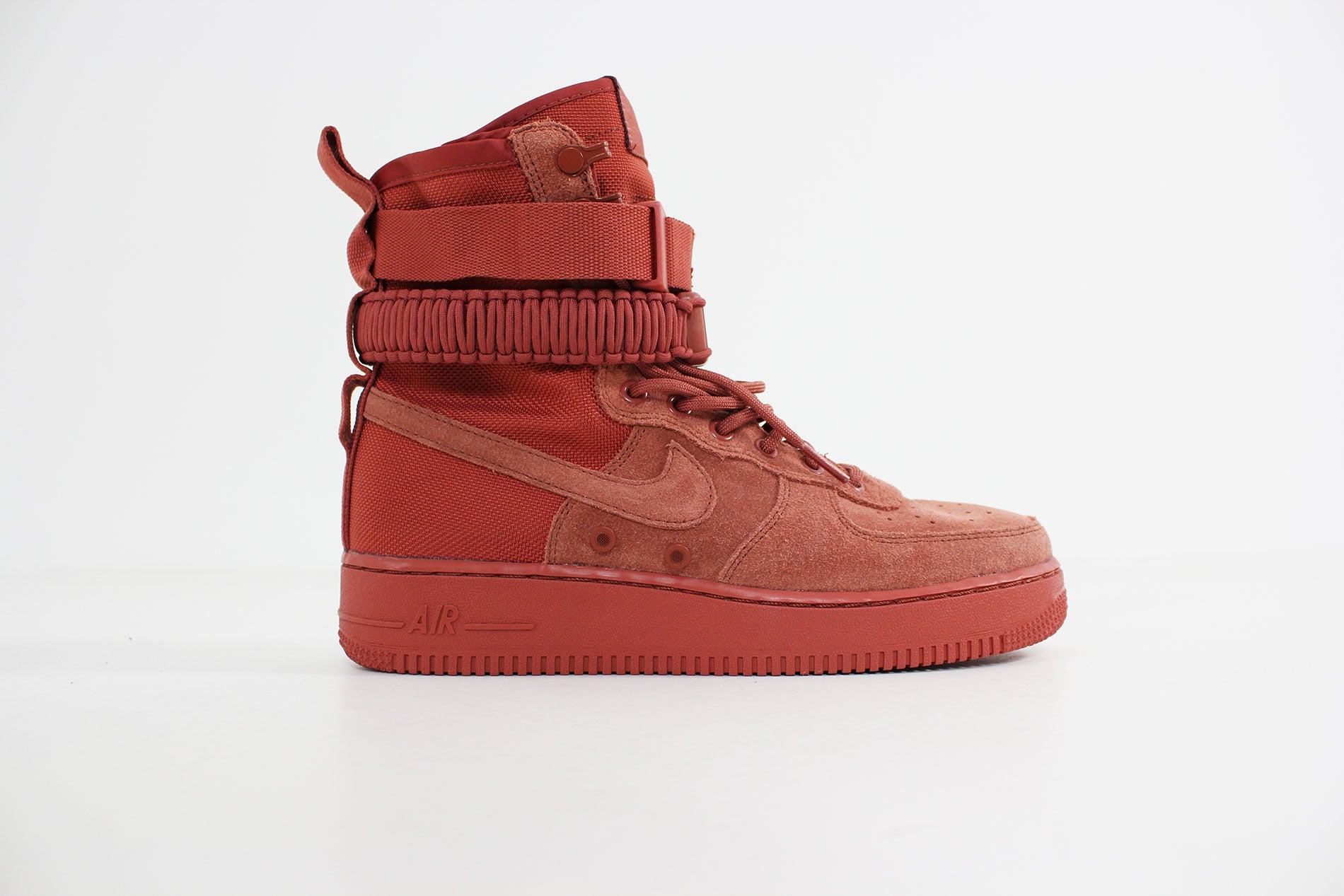 purchase cheap 0b3a2 42ba8 Nike - Special Field Air Force 1 (Dusty Peach  Dusty Peach) 864024-204