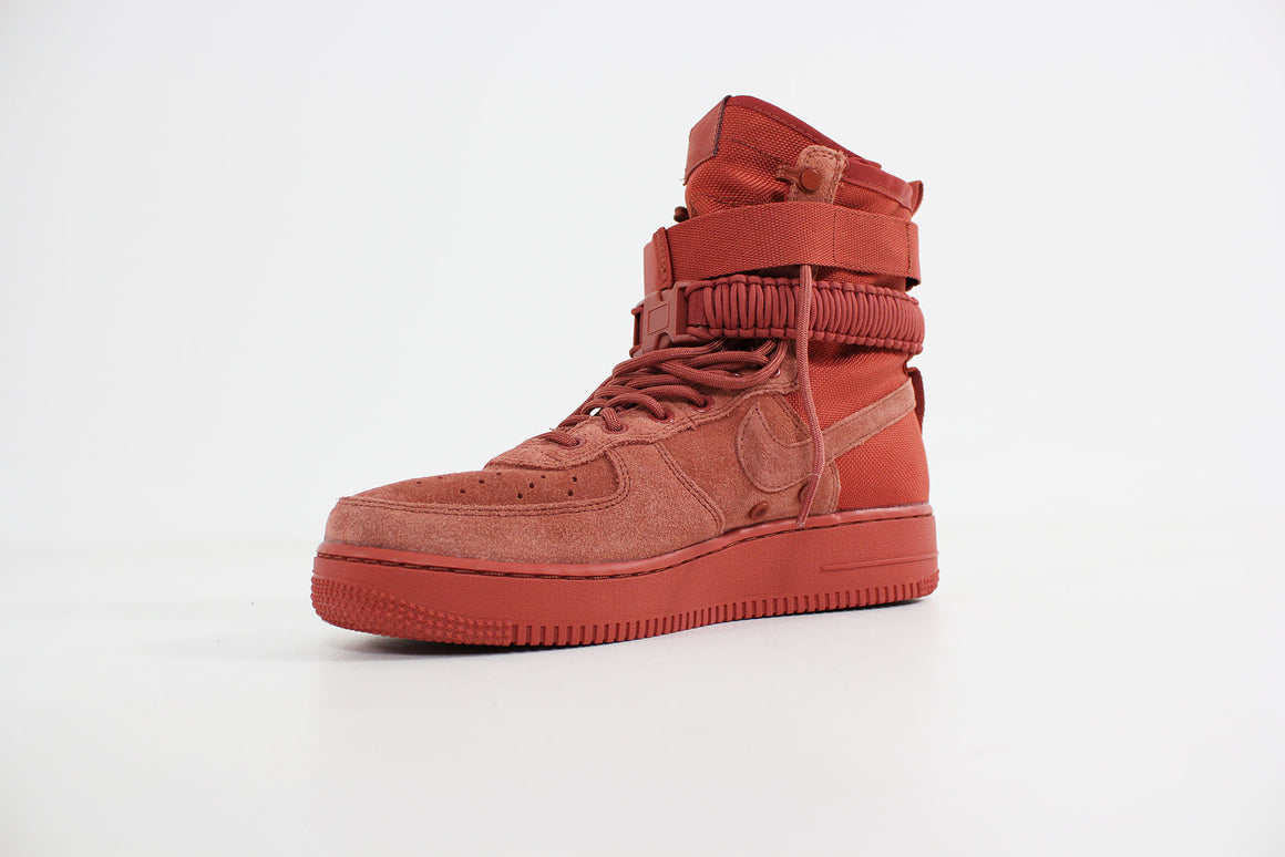 Nike - Special Field Air Force 1 (Dusty Peach/ Dusty Peach) 864024-204