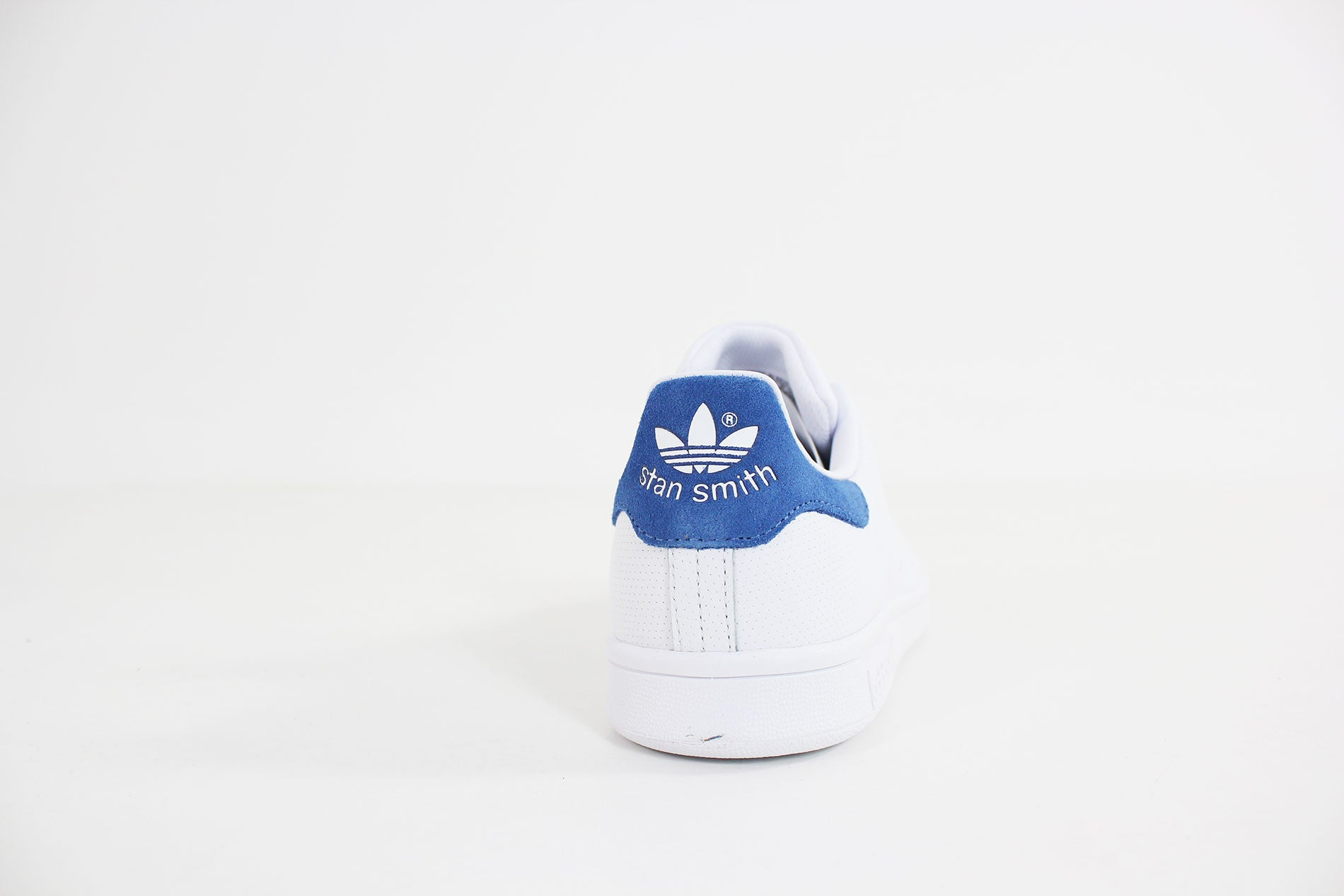 Adidas -  Stan Smith (FTWR White/ FTWR White/ Trace Royal) CQ2208