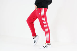 Adidas - Trackpants Women (Radred) CY5841
