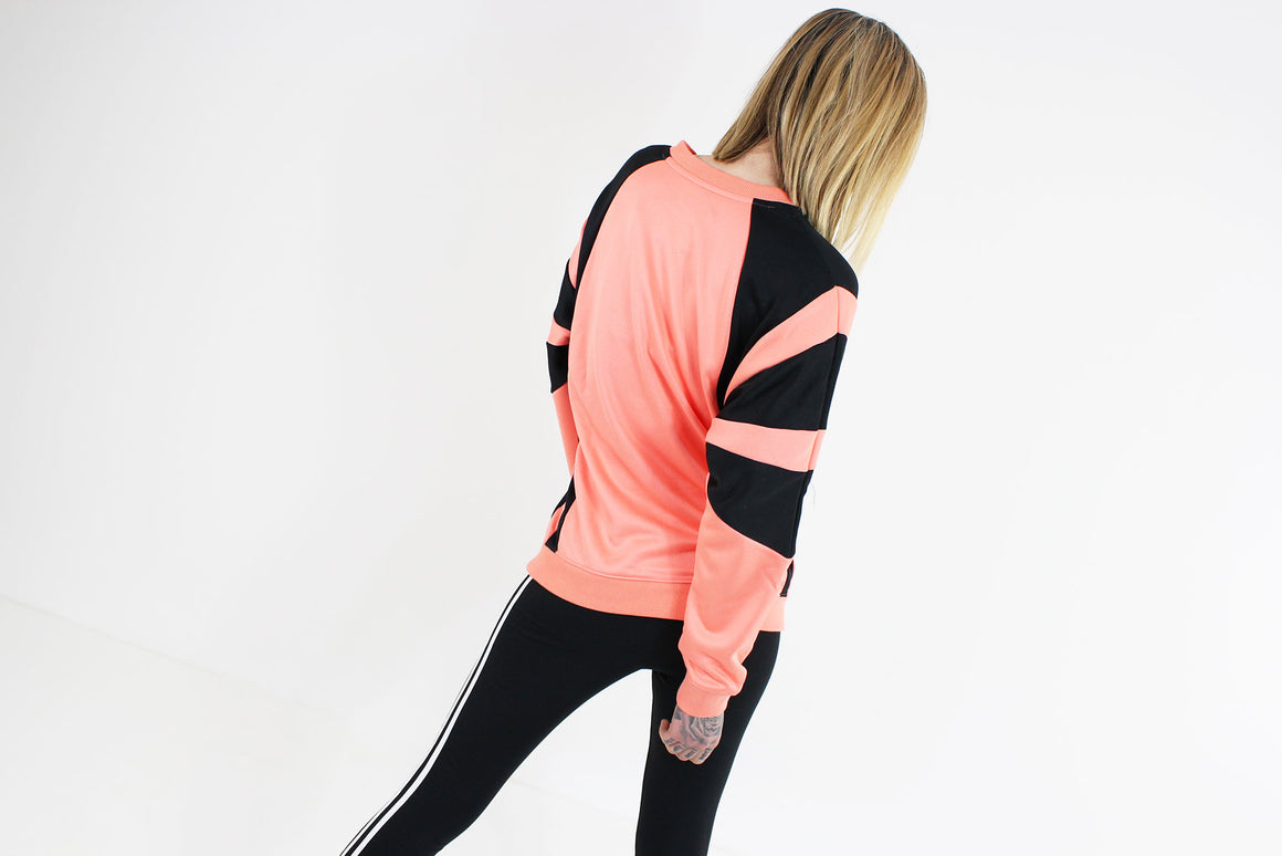 Adidas - EQT Sweatshirt Long Sleeve Women (Chacor) CD6868