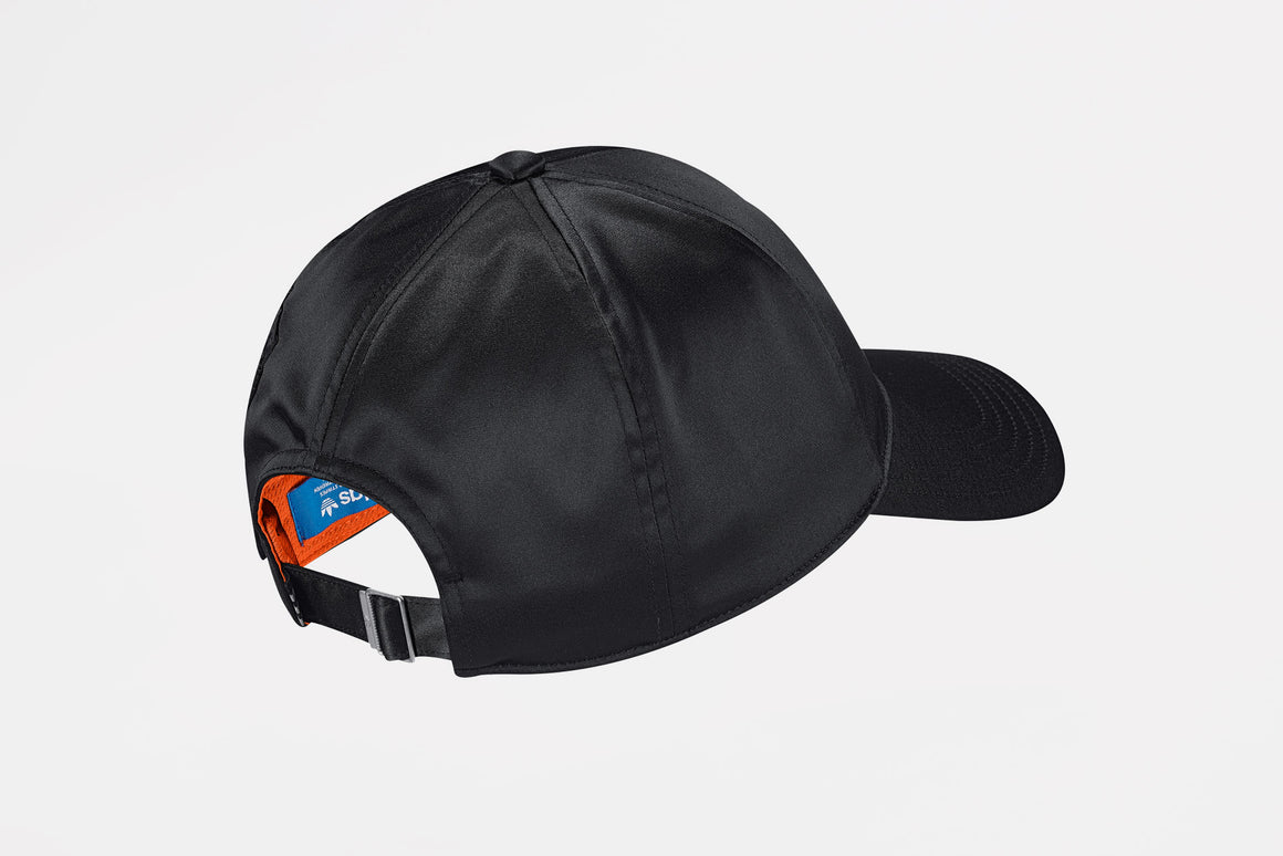 Adidas - Cap D Adi (Black/ Orange) CE5703