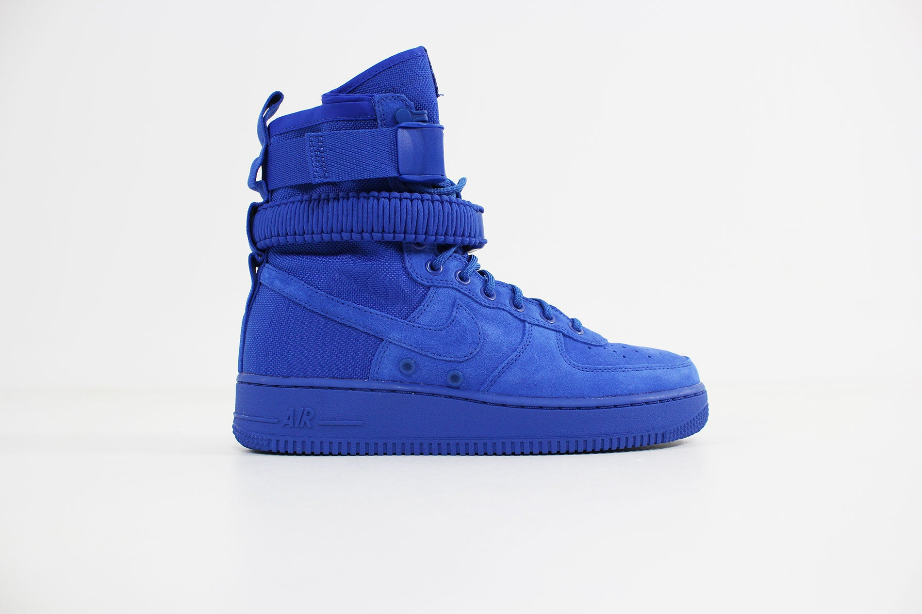 pretty nice b18a3 9277e Nike - Special Field Air Force 1 (Game Royal   Game Royal) 864024-