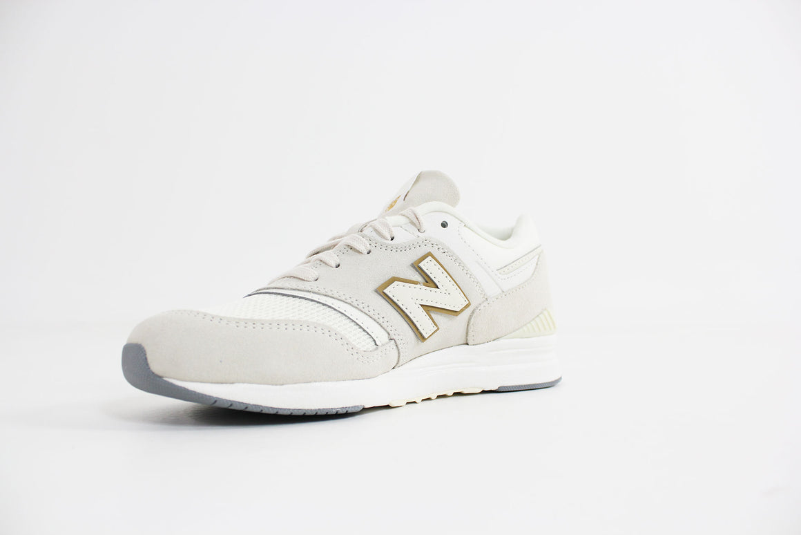 New Balance - WL697CD Women (Angora)
