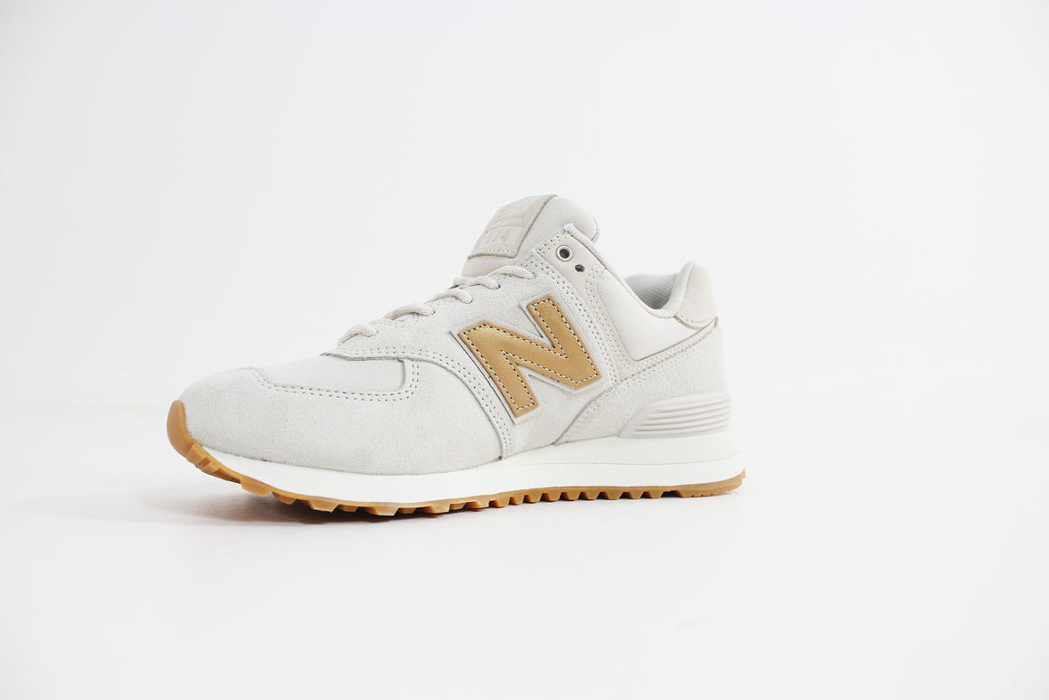 New Balance - WL574CLS Women (Moonbeam)