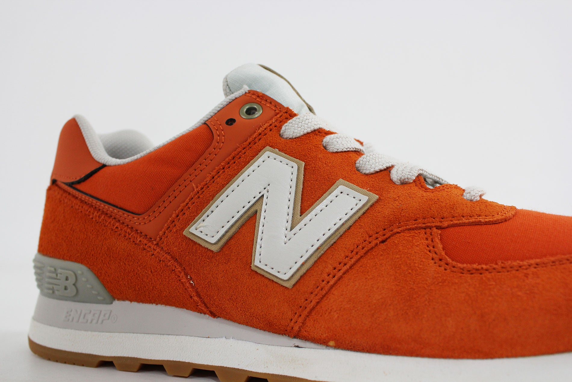 New Balance - ML574OUD (Vintageorange)