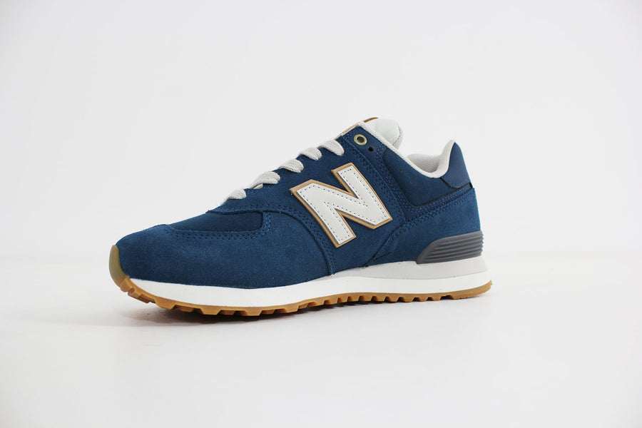 New Balance - ML574OUB (Nordseeblue)