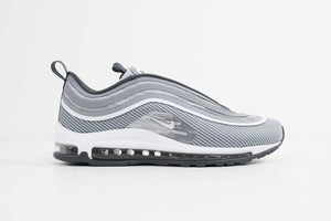 Nike - Air Max 97 Ultra 17 (Wolf Grey/ White-Dark Grey) 918356-007