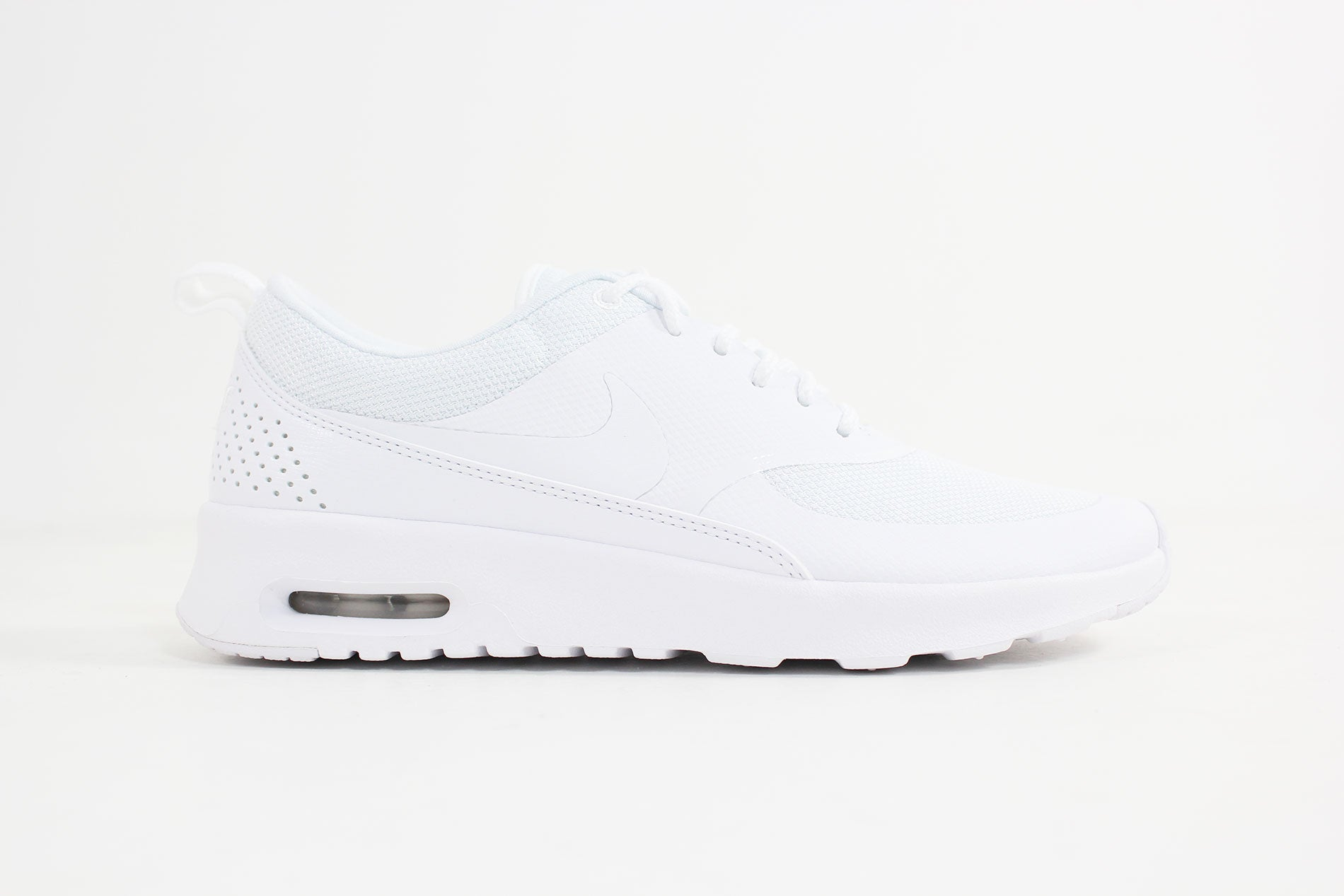 sports shoes 87a3a 5ad78 Nike - Air Max Thea Women (White  White - Pure Platinum) 599409-110