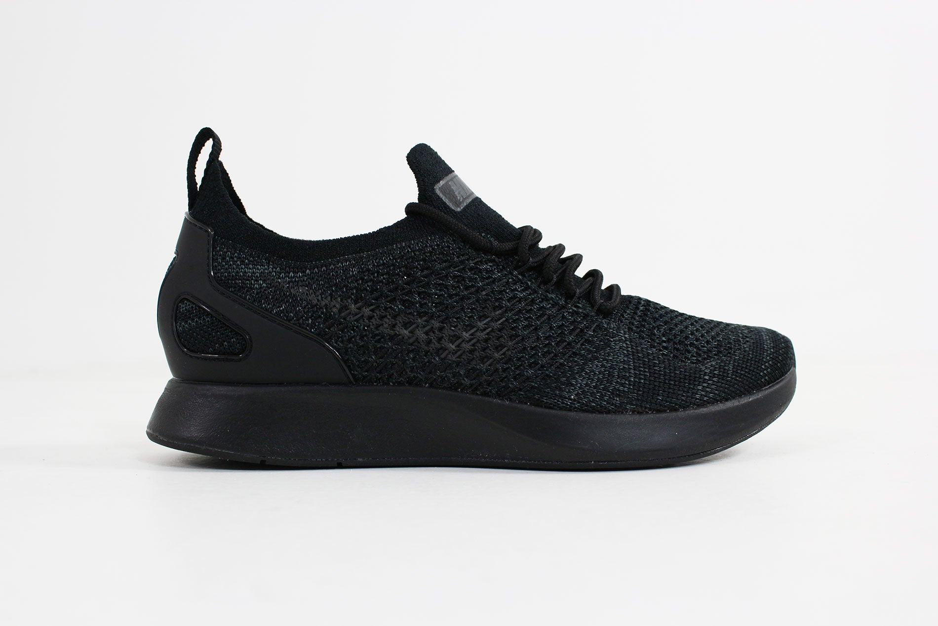 ad3d3e1c9a74 Nike - Air Zoom Mariah Flyknit Racer Women (Black  Anthracite) AA0521-004