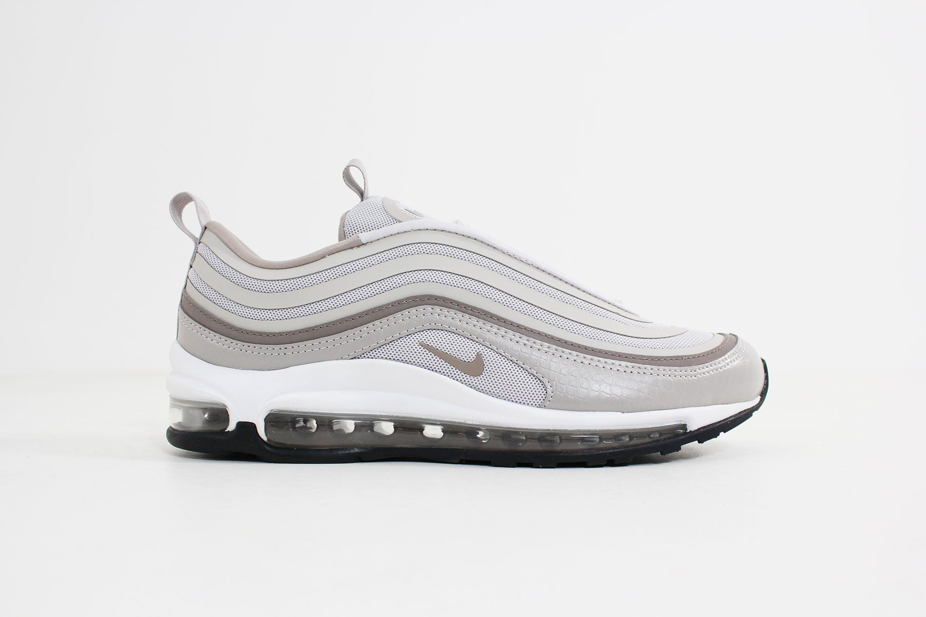 Nike - Air Max 97 Ultra '17 Sev Women (Moon Particle/ Sepia Stone -Vast Grey) AH6806-200