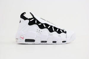 Nike - Air More Money (White/Black-Coral Chalk White) AJ2998-101
