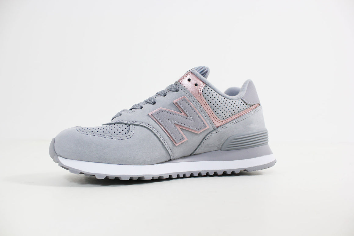 New Balance - WL574NBN Women (Arctic Sky)