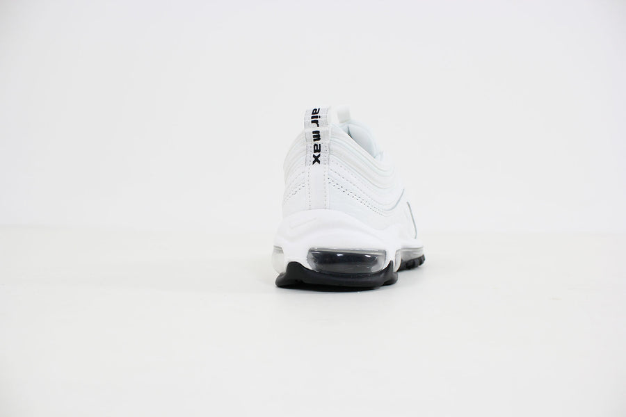 Nike - Air Max 97 Lea Frauen (Summit White / Summit White Black) AQ8760-100