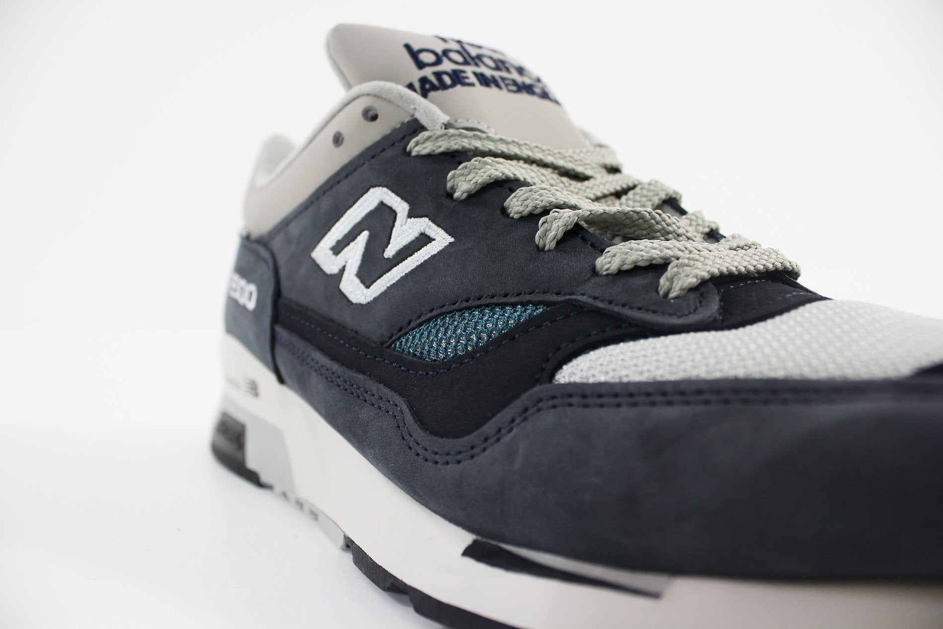 New Balance - M1500FA (GREY/NAVY)
