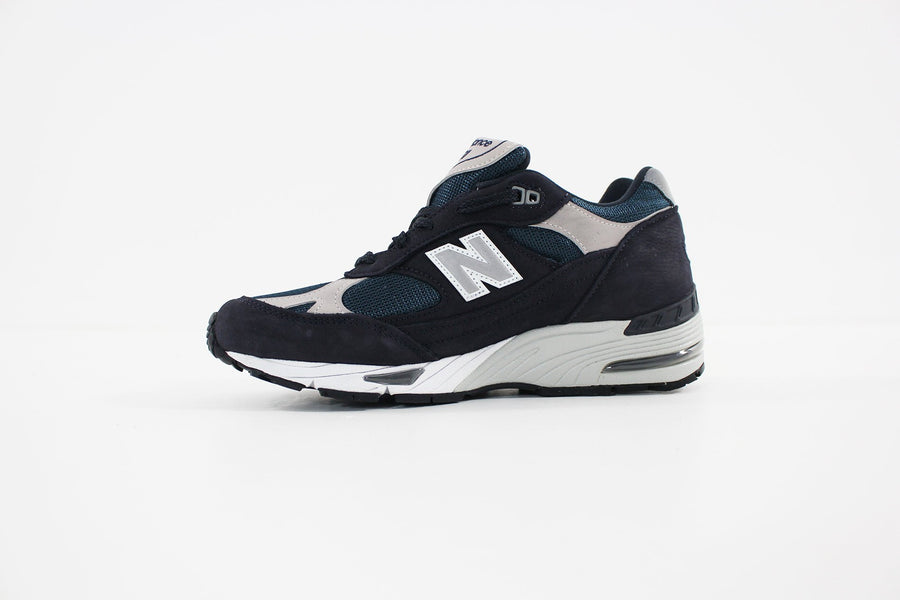 New Balance - M991FA (NAVY/GREY)