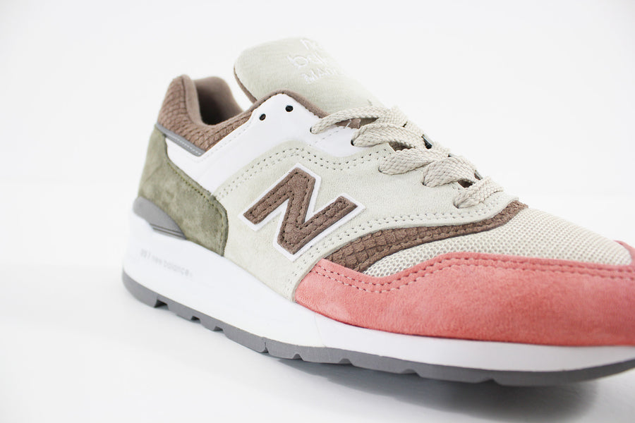 New Balance - M997CSU (TAN)