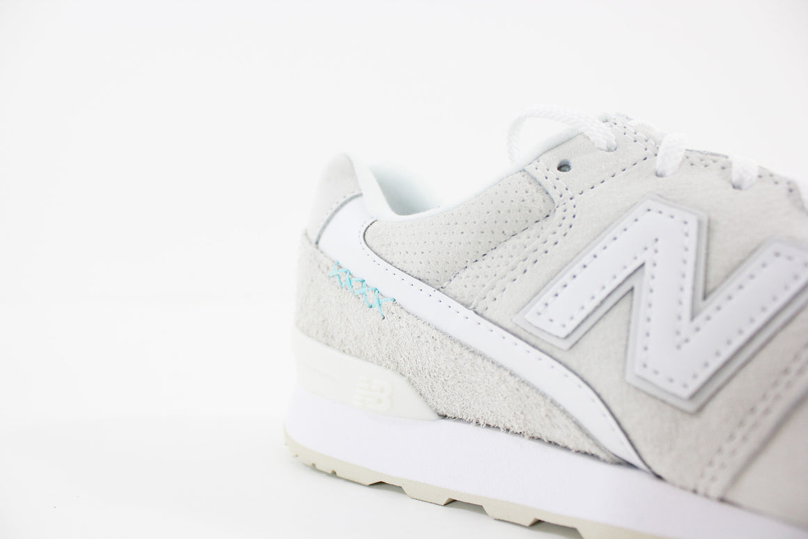 New Balance - WR996BH Women (WHITE)