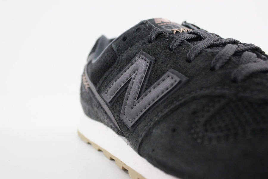 New Balance - WR996BY Damen (GRAU)