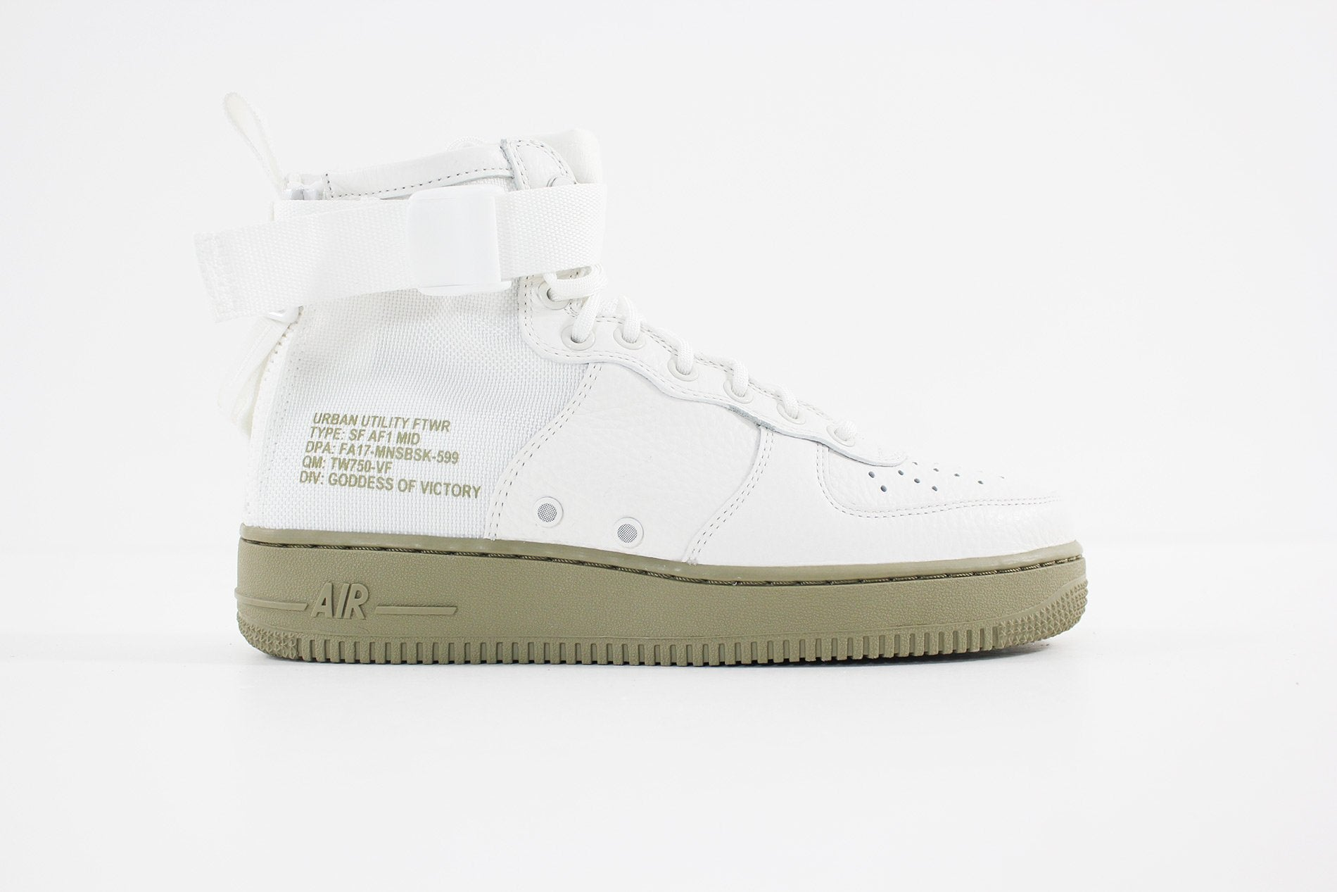 nike sf air force 1 mid herren