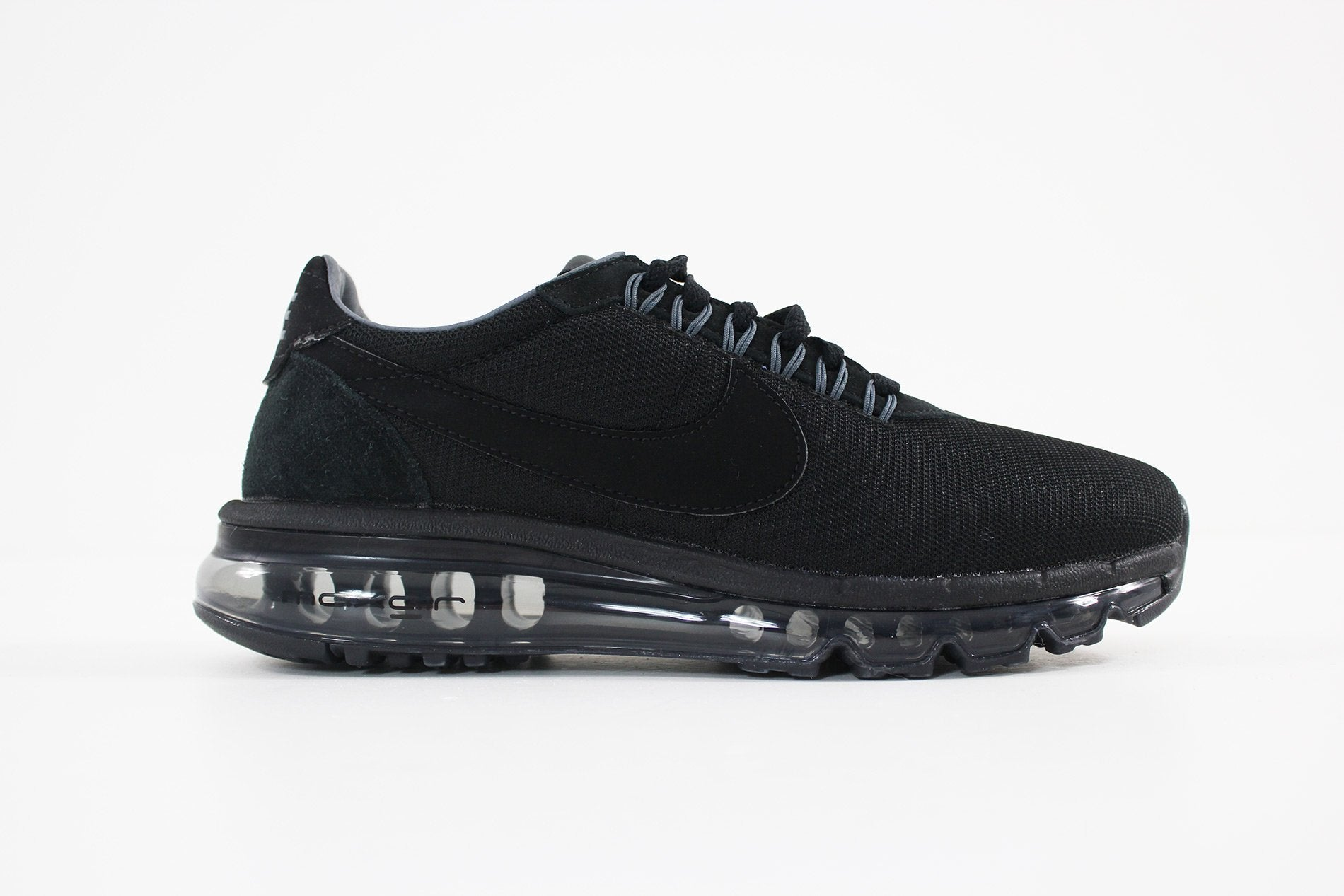 Nike AIR MAX LDZero Nero UK 11 EUR 46 NUOVO 848624 005