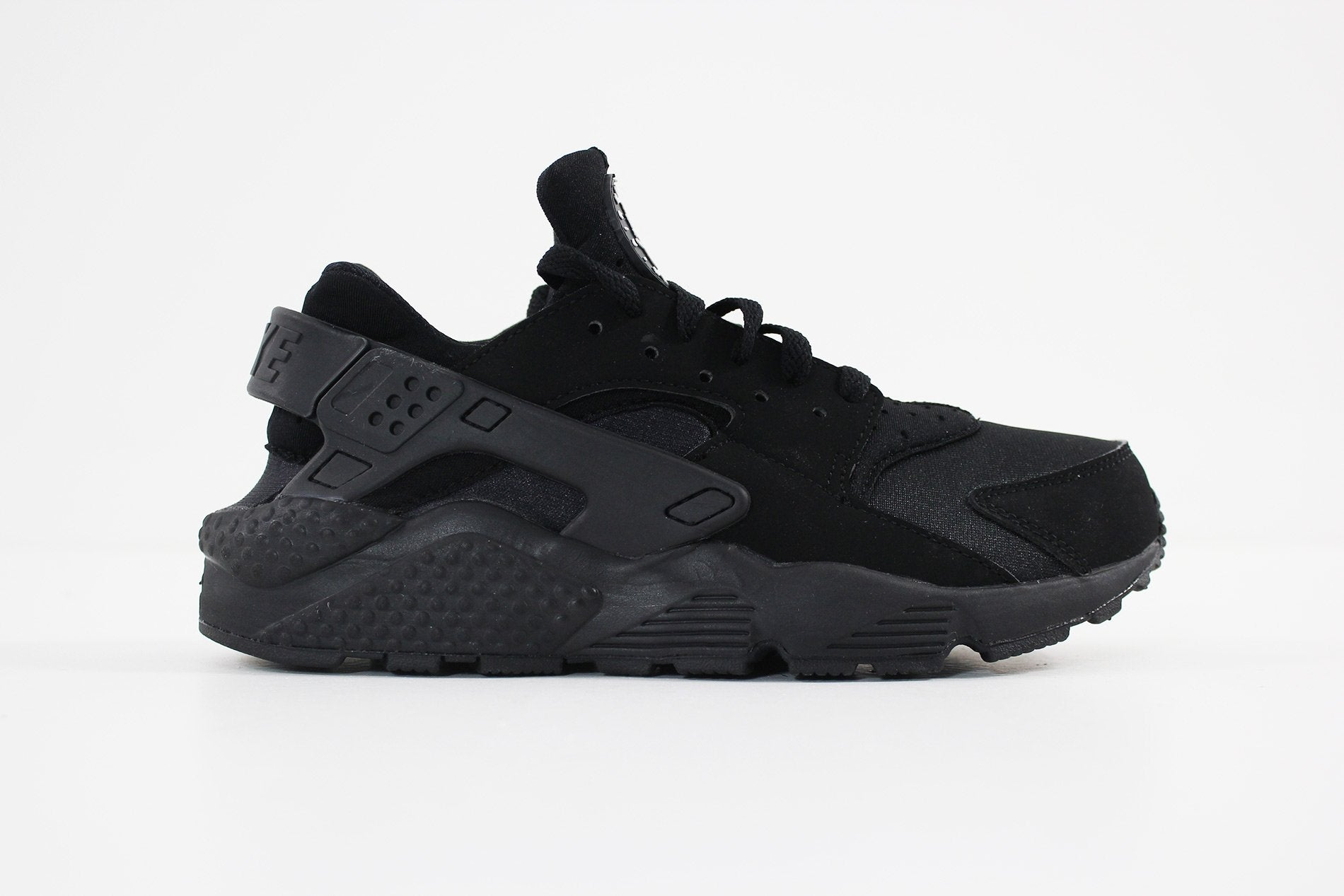 Nike Air Huarache Nero 318429 003