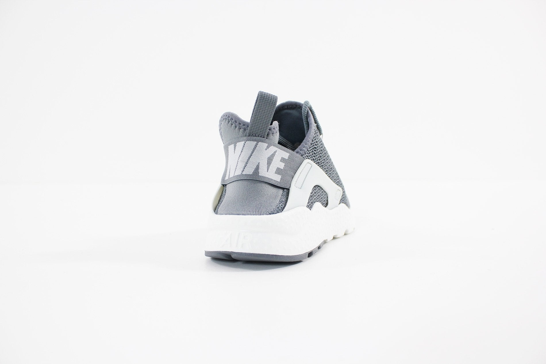 Nike - Air Huarache Run Ultra (COOL GREY/PURE PLATINUM-SUMMIT WHITE) 819151-012