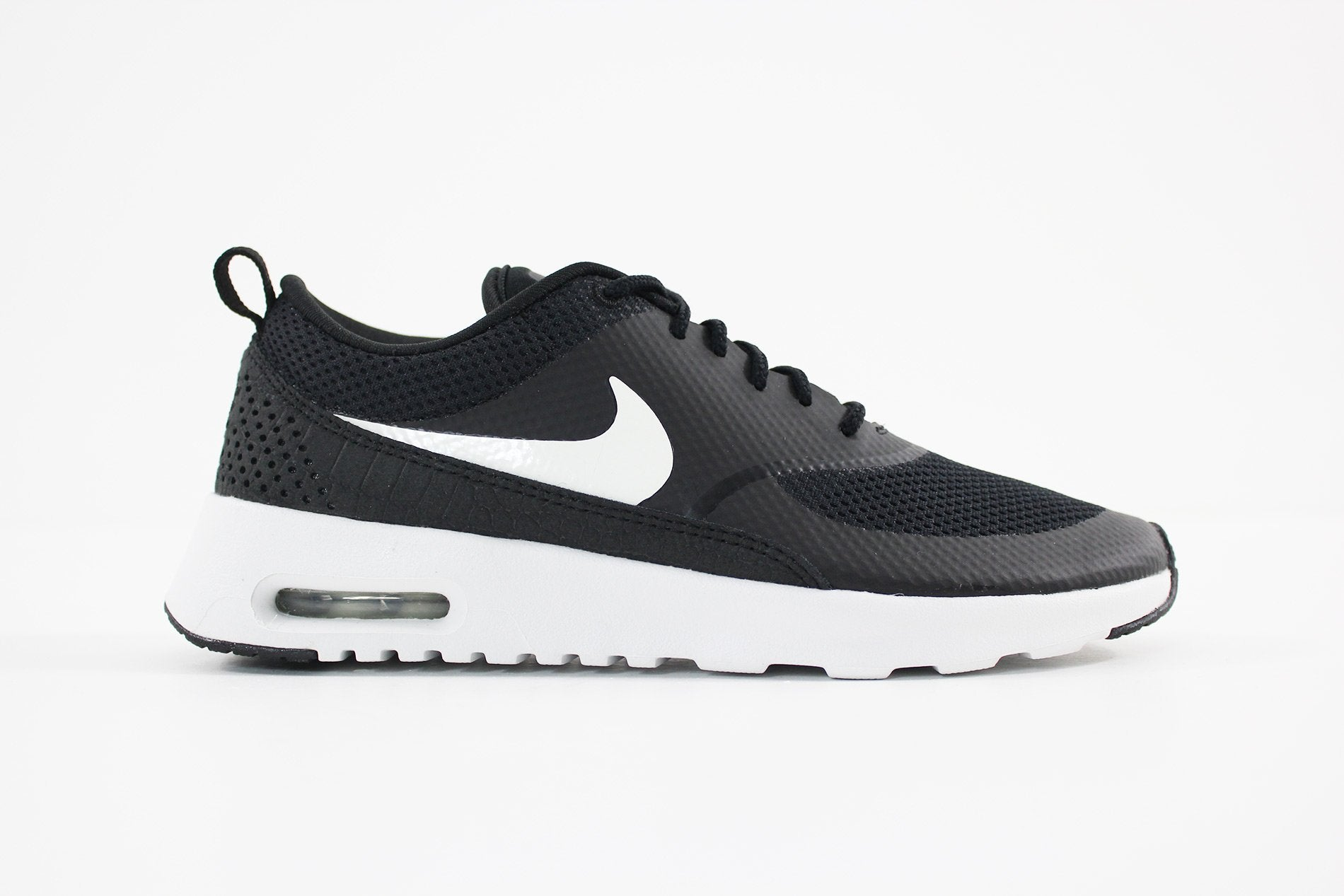 b4cdafc0ac1587 Nike - Womens Nike Air Max Thea Shoe (BLACK SUMMIT WHITE) 599409-. Nike - Womens  Nike Air Max Thea Shoe (BLACK SUMMIT WHITE) 599409-